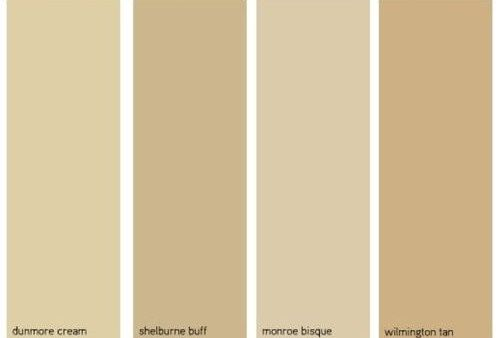 Pinterest the world s catalog of ideas for Cream beige paint color