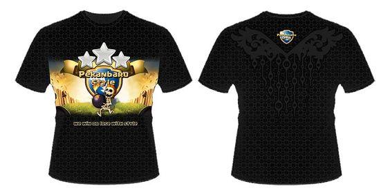 COC:T-Shirt (wall breaker)