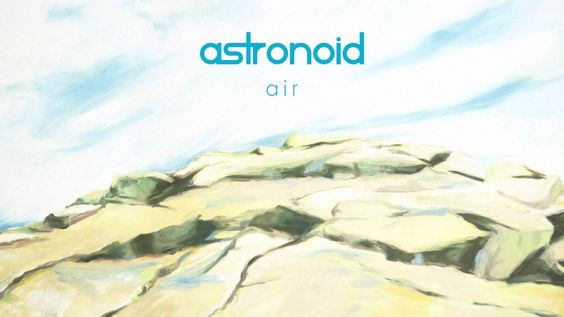 "Astronoid ""Homesick"" [""Air"" - 2016 - Official]"