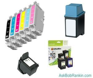 Discount Inkjet Cartridges