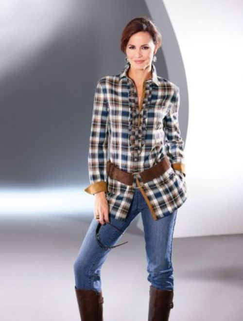 Country Chic Fashion Country Style Clothing Outfits For Women Country Chic Cowgirl Style