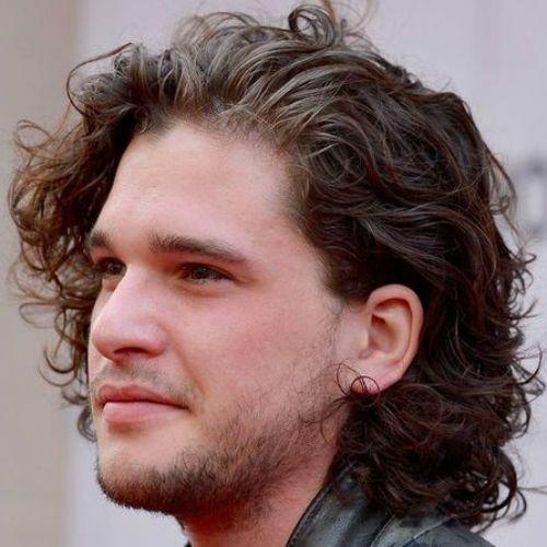 50 Peinados Naturales Rizados Para Hombres Largo Peinados Peinados Naturales Cabello Largo Hombres Hombres Con Cabello Rizado