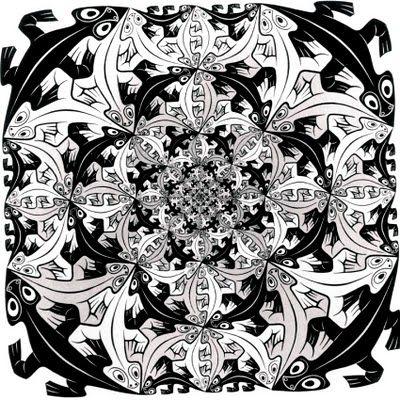 Cornelis Escher (1898-1972)