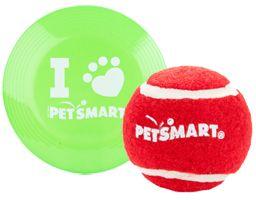 FREE Pet Toys At PetSmart on http://hunt4freebies.com