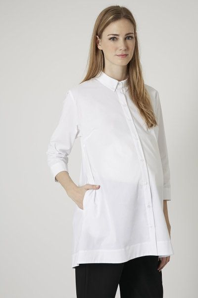 Maternity Style At Topshop