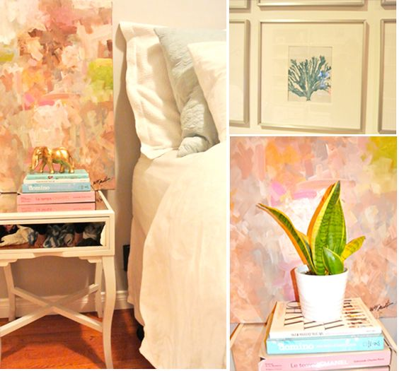 Smith, Here!: Big Color for Small Spaces (Revisited)