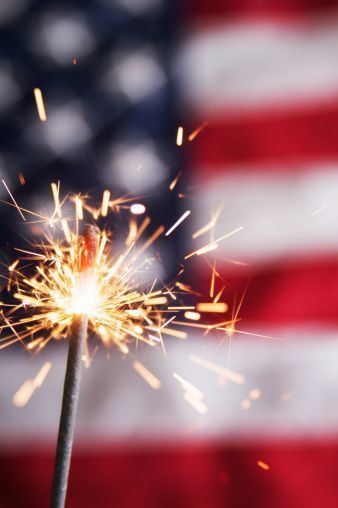 Happy 4th of July! (to any Americans)