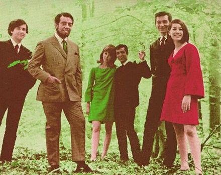 brazil 66 | Sérgio Mendes & Brasil '66 Pictures (2 of 7) – Last.fm: