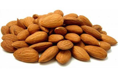 انواع مغز بادام درختی خام و شور | Health benefits of almonds, Almond  benefits, Smart snacks