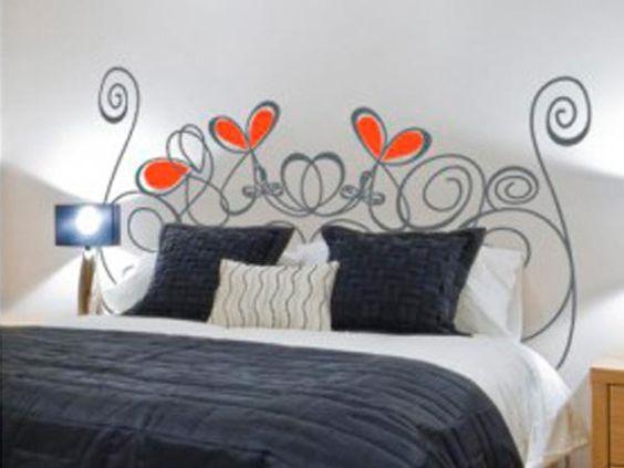 Cabeceros de cama originales - Cabeceros de cama originales ...