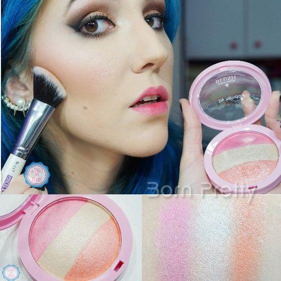 $18.95 10 Farben Concealer Form Powder Profi-Creme-Grundlage für Make-up als…