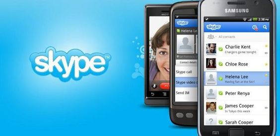 Skype Security Bug Bypasses Some Android Device's Lockscreen http://www.ubergizmo.com/2013/07/skype-security-bug-bypasses-some-android-devices-lockscreen/