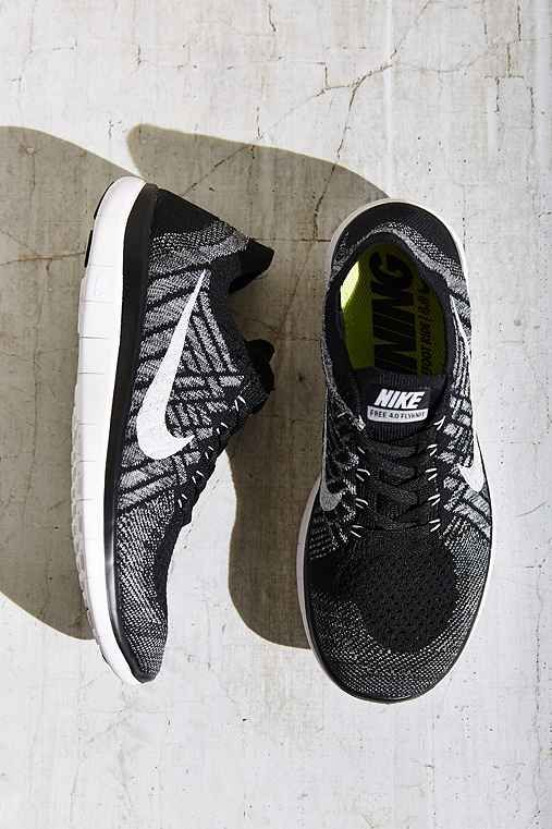 Nike Flyknit Free 4.0 Sneaker - Urban Outfitters                                                                                                                                                     More
