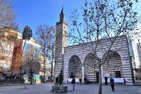 Nebi Camii, Diyarbakır, Turquía