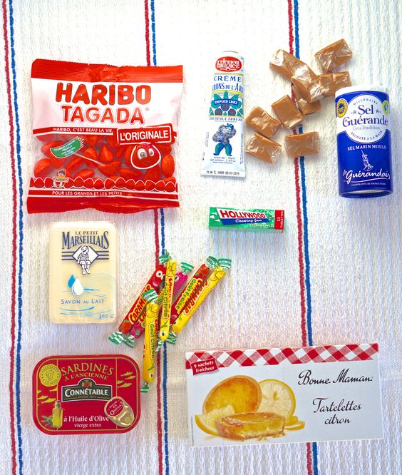 Top 31 french supermarket souvenirs to buy at monoprix spring towels and a - Monoprix paris catalogue ...