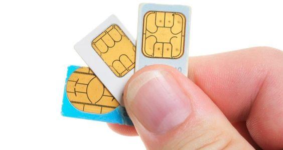 O fim do chip SIM está próximo: GSMA deve anunciar mudanças em breve