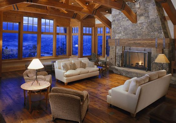Restoration Timber. This site is amazing. What a valuable way to add solid aged pieces to your home. Tip of the hat to you, Restoration Timber.