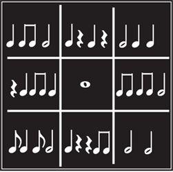 Tic Tac Rhythm