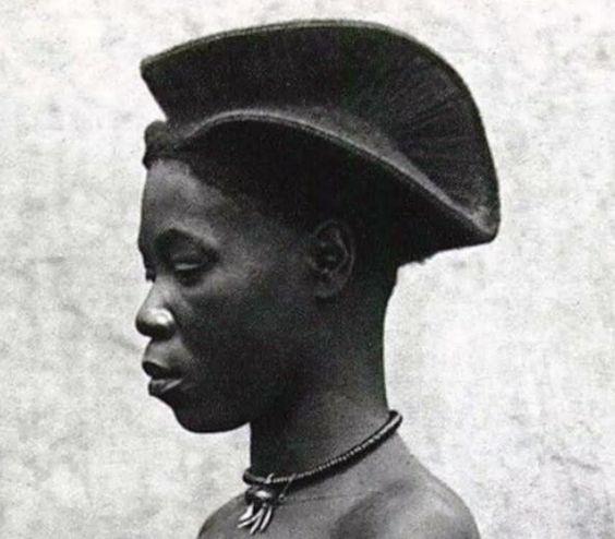 Hairdo - Africa