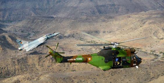 Puma + Mirage 2000_MinDef