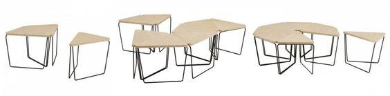 Muebles: Versatilidad Muebles: Versatilidad – Plataforma Arquitectura