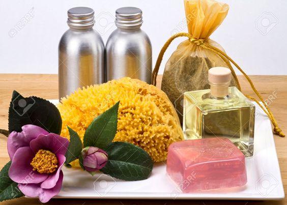 Productos De Tratamiento De Relajación