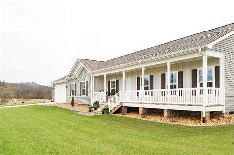 Image Result For Farmhouse Modular Homes Clayton Modular Homes Manufactured Home My Dream Home