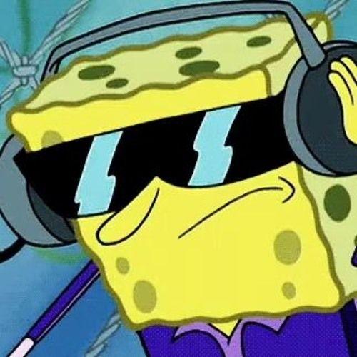 Spongebob Jellyfish Jam Beasuce Club Remix By Beasuce Spongebob Jellyfish Spongebob Dancing Spongebob