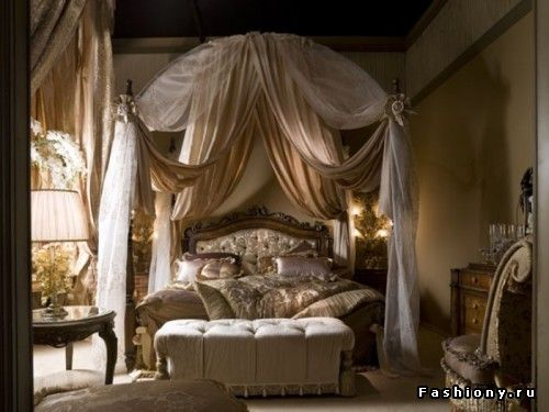 beige2 Art Pinterest Bedrooms, Canopy and Master bedroom - elegantes himmelbett joseph walsh