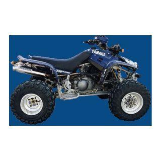 Auspuff Yamaha Warrior YFM350 X, 327,00 €