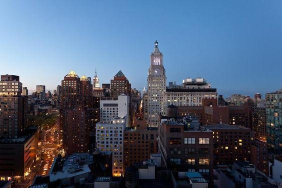 Appartement à louer à New-York