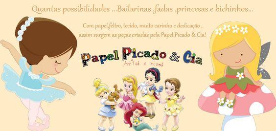 Papel Picado & Cia