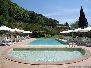 4+++2+Drei-Zimmer-Apartment+in+der+Landschaft+der+Toskana+am+Meer+++Ferienhaus in Pisa Provinz von @homeaway! #vacation #rental #travel #homeaway