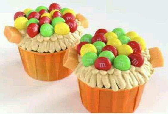 Cupcake n m Great combo