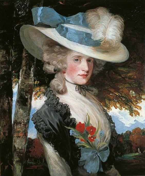 The Honourable Elizabeth Ingram (1762–1817):