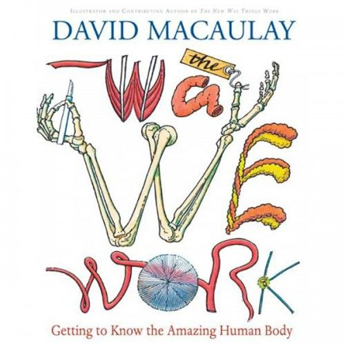 The Way We Work Book (Hardcover)