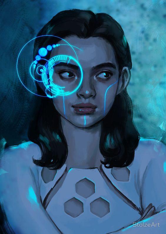 Elektronische onsterfelijkheid: opstanding van geliefden