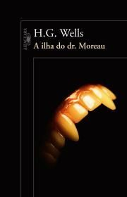 A Ilha do Dr. Moreau