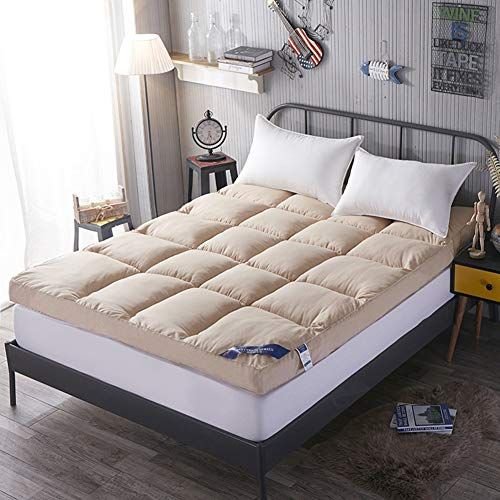 Velvet Pad Mattress Topper 7 Zone Memory Foam Mattress Thickened Tatami Floor Mattress Pad Mat Futon Mattresses Student Mattress Mattress On Floor Bed Cushions