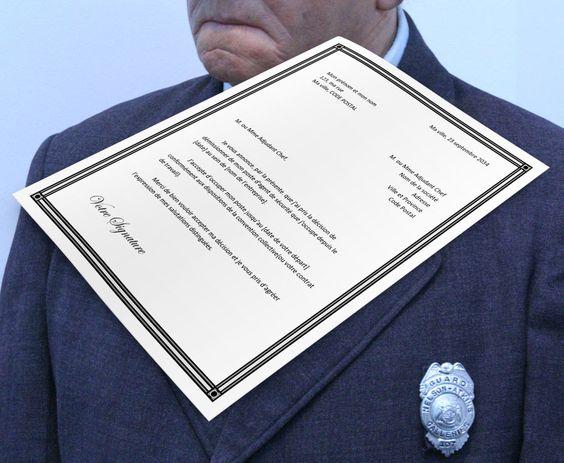 lettre_de_demission_agent_de_securite_commissionnaire