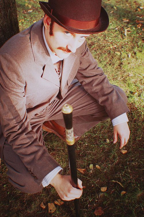 . Dr. Watson CoSpLaY O2 . By *Schokoschal On DeviantART | Cosplay Ideas |  Pinterest | Dr Watson, Cosplay And Sherlock