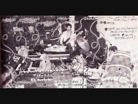 YMOブレイク前の記事 1977~1979