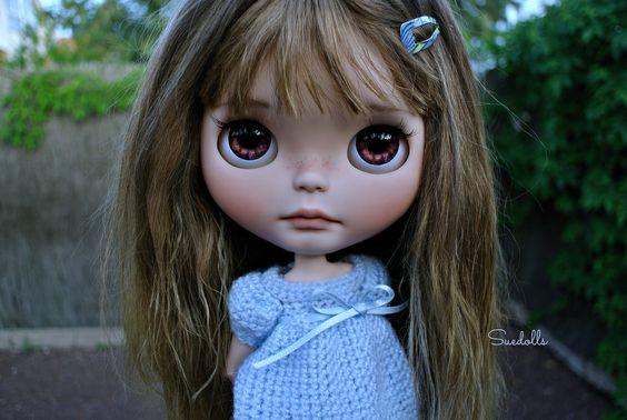 Blythe by Suedolls*