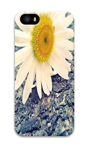 iPhone 5S Case AOFFLY® Daisy Flower PC Hard Case For ... http://www.amazon.com/dp/B014AVC2PU/ref=cm_sw_r_pi_dp_AEapxb1QSCHDM