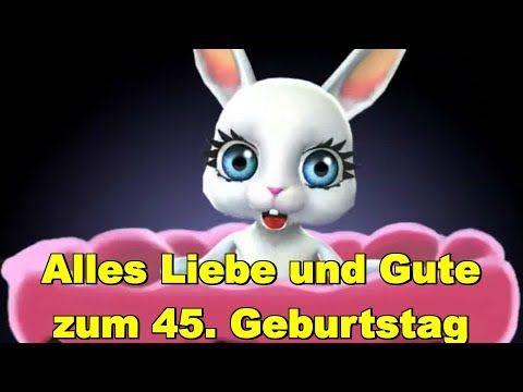 Herzlichen Gluckwunsch Zum Geburtstag Geburtstag Bilder Lustig