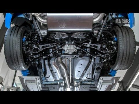 2019 Ford Focus Factory Assembly Plant Youtube Ford Focus