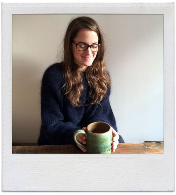 Meet Louise from Lois & The Living Teas and her probiotic Kombucha