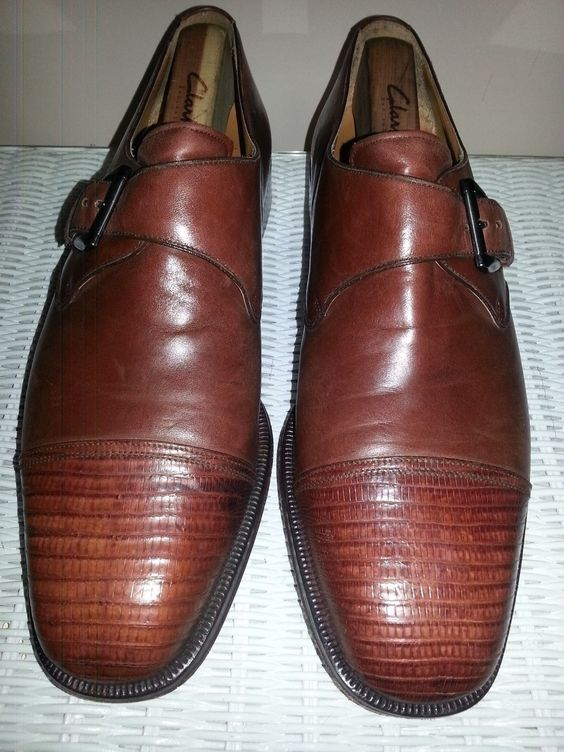 US $100.00 Pre-owned in Clothing, Shoes & Accessories, Men's Shoes, Dress/Formal