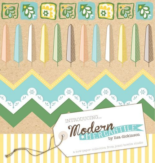NSD Giveaway on Scrapbook & Cards Today blog