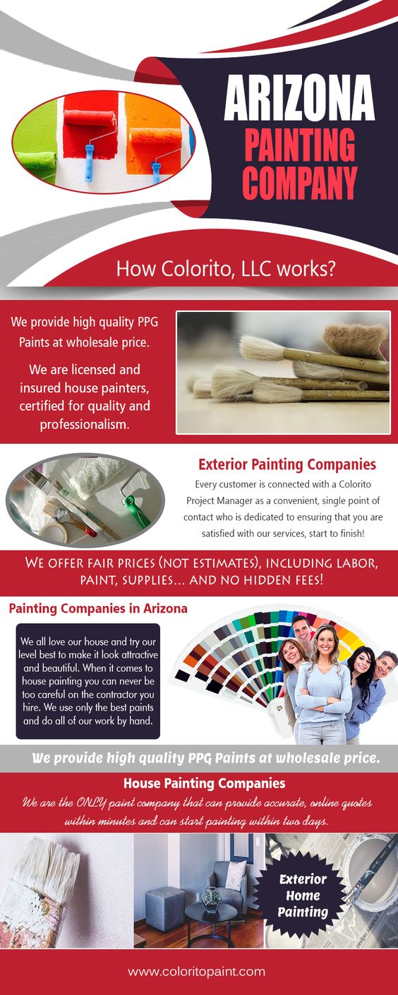 Arizona Painting Company